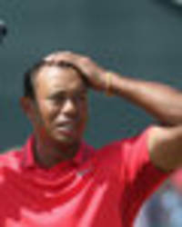 Tiger Woods' Ryder Cup place in doubt after disappointing Open