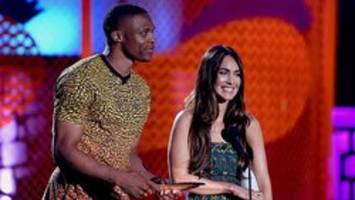 megan fox thunderstruck by okc's russell westbrook